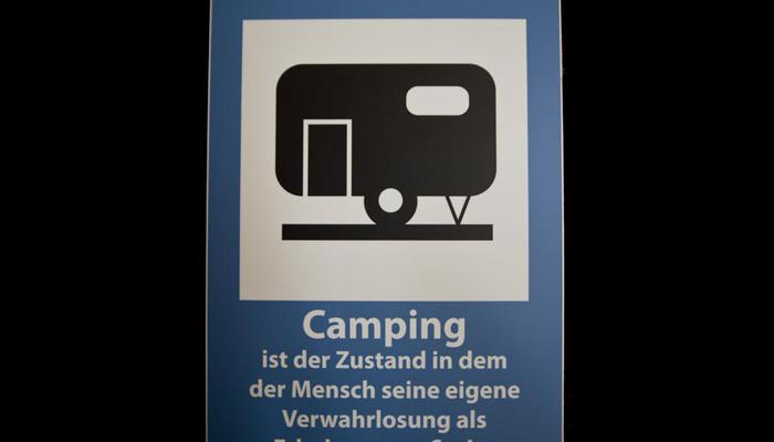 Camping Zimmer